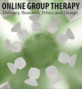 online group therapy