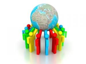 group globe