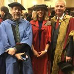 OTI Faculty News – Dr Jeanette Hennigan