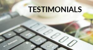 Certified Cyber Therapist Testimonials