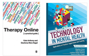 Online Therapy Institute publications