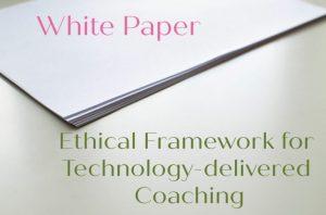 onlline coach ethics