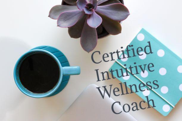 Certified Intuitive Wellness Coach
