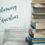 Online Therapy Institute continuing education
