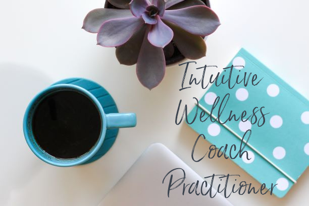 Intuitive Wellness Coach Practitioner